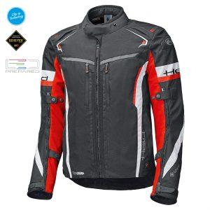 Held imola ST GTX Jacket voorkant rood foto