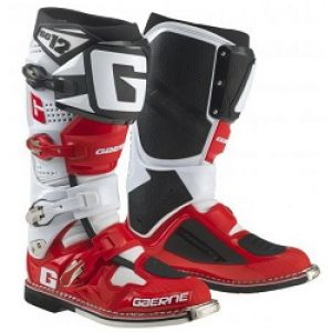 Motocross laarzen