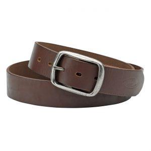 Held Leather Belt