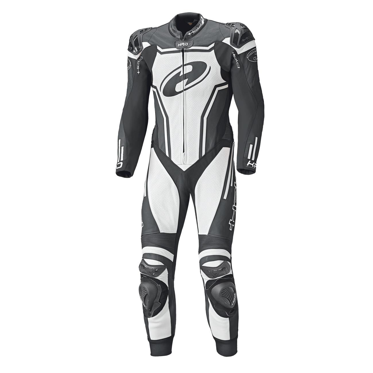 Held Rush 1-piece race-spec suit.