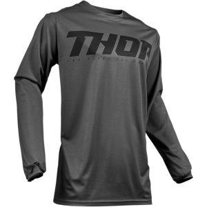 Thor Pulse Smoke Jersey