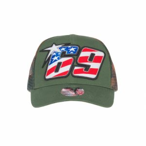 Nicky Hayden Trucker Cap
