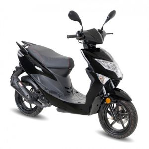 AGM Brash50 Euro4 scooter