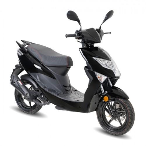 AGM Brash50 Euro4 scooter