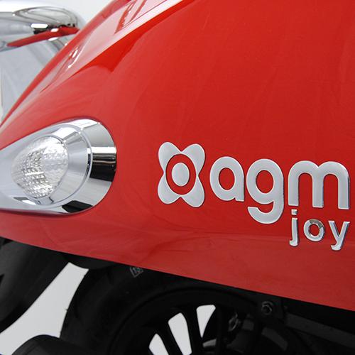AGM Joy detail 3