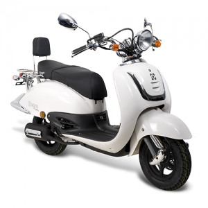 AGM Retro Euro4 scooter