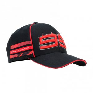 Jorge Lorenzo - Stripes Cap