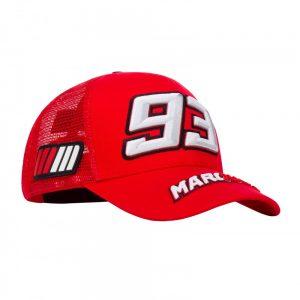 Marc Marquez - 93 Cap Trucker