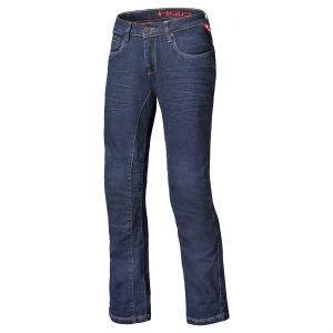 Held Crackerjack II Biker jeans Blauw