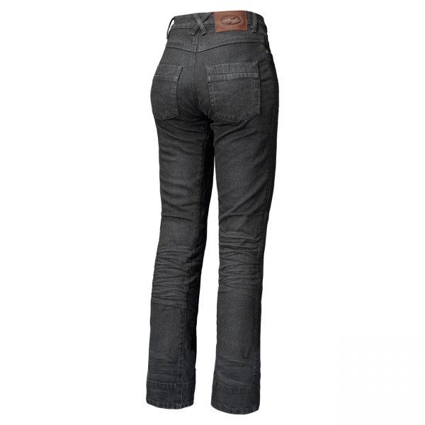 Held Crackerjane II Ladies Biker jeans Zwart