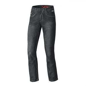 Held Crane Stretch Jeans Zwart