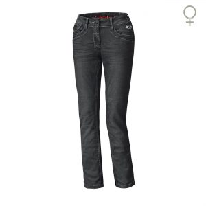 Held Crane Stretch Jeans Dames Zwart
