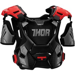 Thor Guardian Roost Deflectors