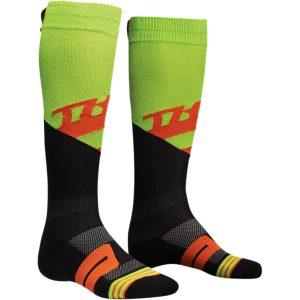 Thor Moto Knit MX Socks