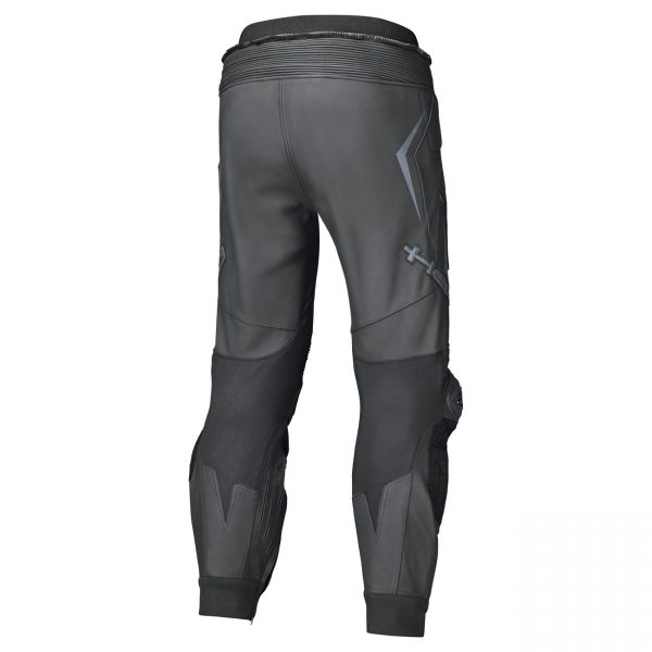 Held Grind II Leather pants Zwart