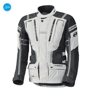 Held Hakuna II Adventure Jacket Grijs/Zwart