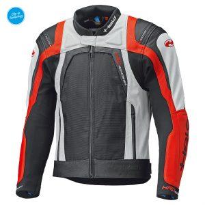 Held Hashiro II Sport jacket Zwart/Wit/Rood