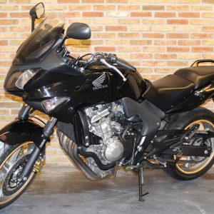 Honda CBF 600A