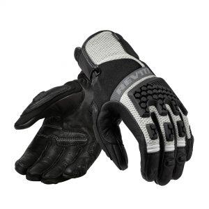 Rev'it Handschoenen Sand 3 Ladies Zilver/Zwart