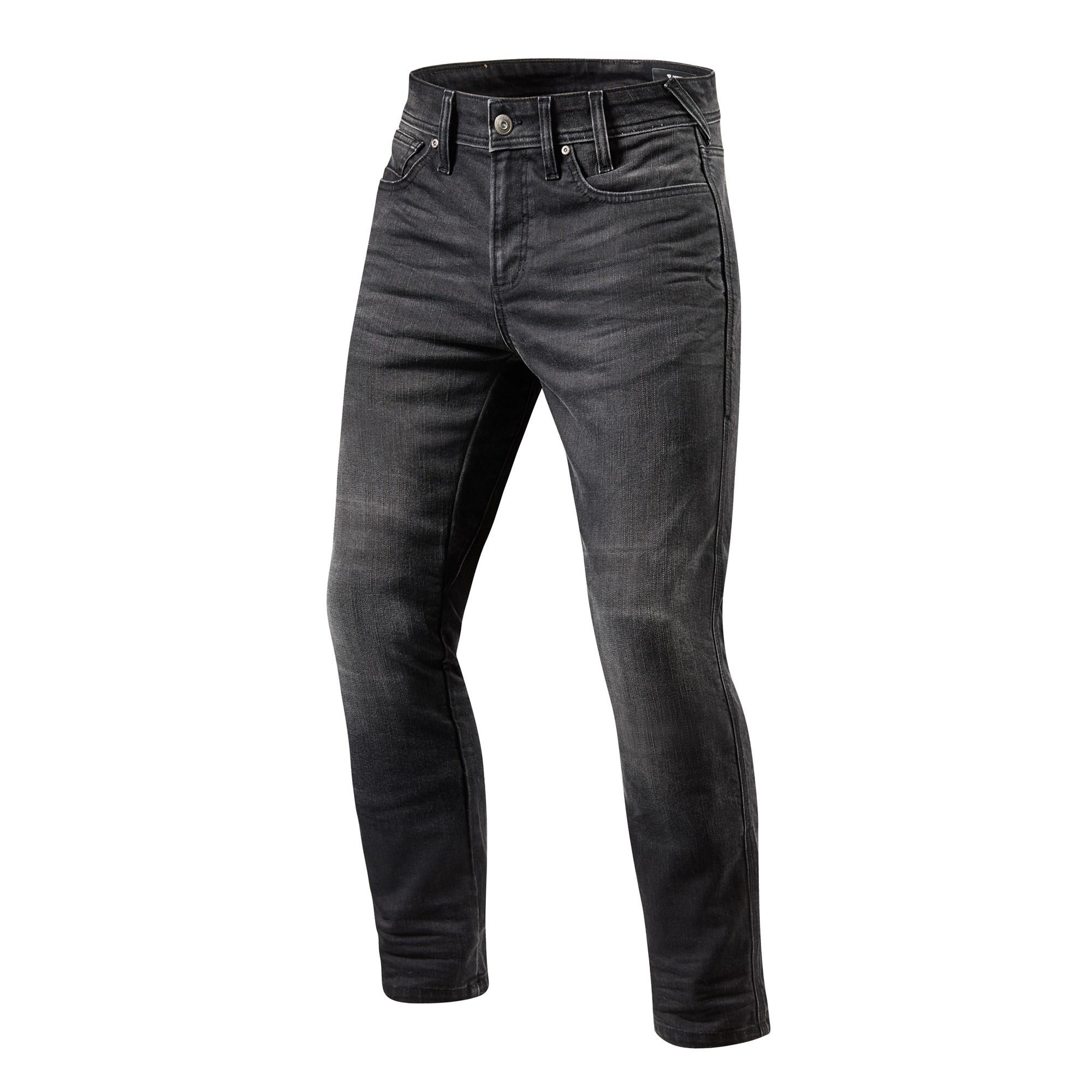 Rev'it Jeans Brentwood Middengrijs Used