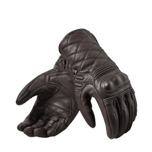 Rev'it Monster 2 Ladies Handschoenen Bruin