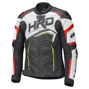 Held Safer II Sport jacket Zwart Wit Rood