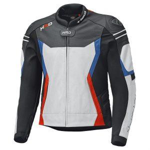 Held Street 3.0 Sport jacket Wit Rood Blauw