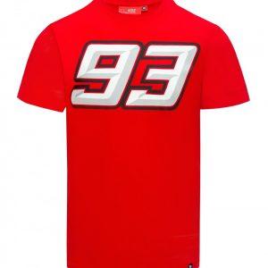 Marc Marquez - Ant 93 T-shirt
