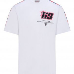 Nicky Hayden - Motors of America T-shirt