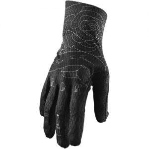 Thor Agile Black/Tat glove