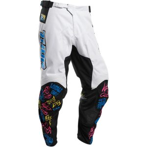 Thor Pulse Fast Boyz White Pants