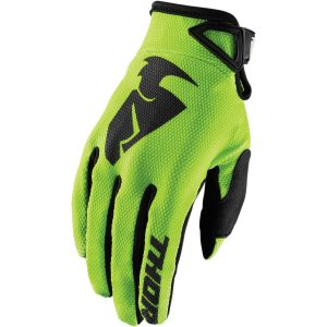 Thor Sector Flo Acid Gloves