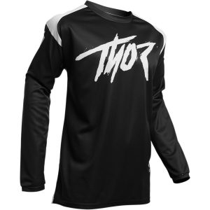 Thor Sector Link Black Jersey,