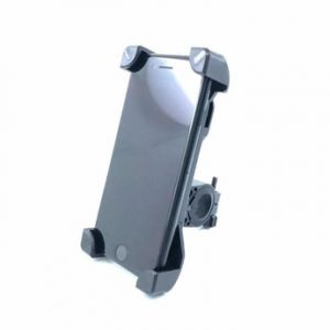 productfoto voorkant x-grip smartphone houder